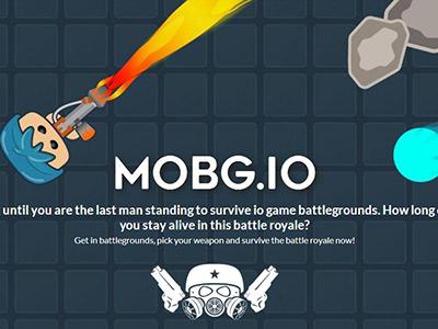 mobg.io