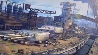 《传奇海战》是一款以战舰为载体的大型多人在线国战类角色扮演网页游戏,游戏首次实现海洋国战