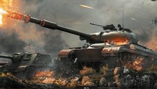 瞬秒渣端游 首款用虚幻4引擎的坦克对战3D网页游戏体验