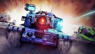 射屁股就暴击 污力满满的装甲射击网页游戏《王牌坦克》