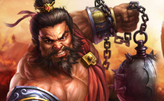 《铁骑神兵》是一款即时战略的三国网页游戏,玩家要根据地形及敌军部署实时操控6个武将的行军路线,掌握24个武将技的释放时机,实时把控战场。