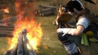 RPG网页游戏的吃鸡模式