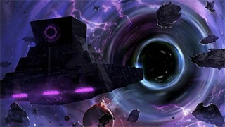 移动吧黑洞之王 多人联机3D吞噬游戏《yumy.io》