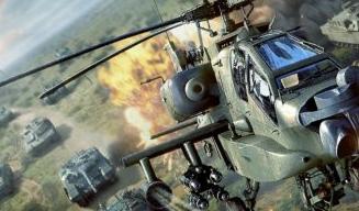 最真实的现代战争 即时海陆空射击网页游戏《巅峰坦克》